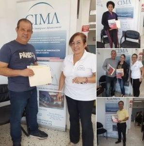 Pictures Ciudadania CIMA