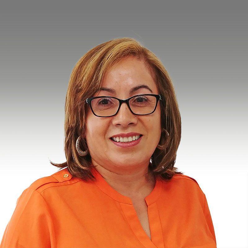 Nubia Bengtson Intake Coordinator